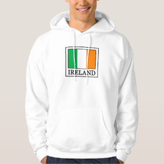 Ireland Hoodie