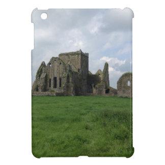 Ireland Hore Abbey Irish Ruins Rock of Cashel iPad Mini Cover
