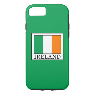 Ireland iPhone 8/7 Case