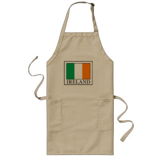 Ireland Long Apron