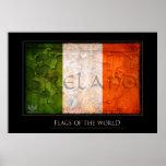 Ireland Plakat