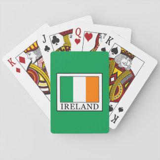 Ireland Playing Cards