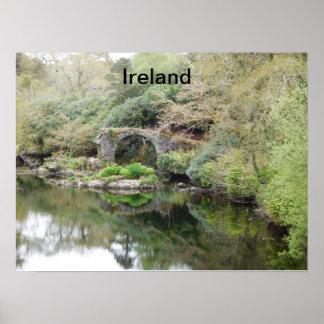 Ireland Poster