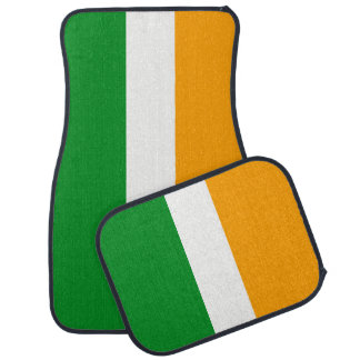 Ireland ROI Irish Tricolor Flag Floor Mat