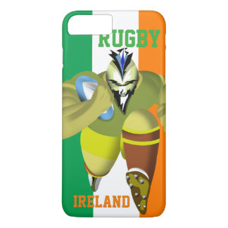 Ireland Rugby iPhone 7 Case