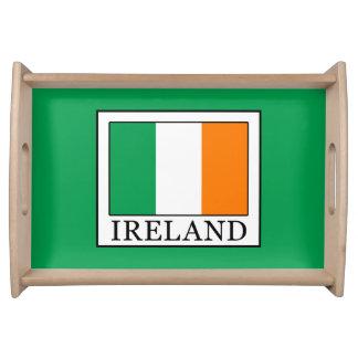 Ireland Serving Tray