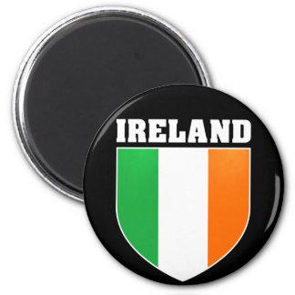 Ireland Shield Magnet
