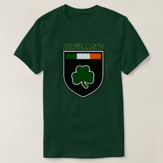 IRELAND SHIELD T-Shirt