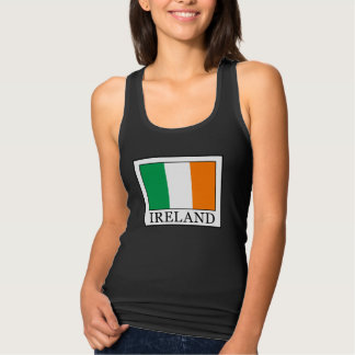 Ireland Singlet