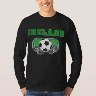 Ireland Soccer Football T-Shirt
