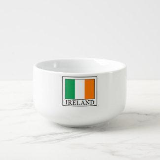Ireland Soup Mug