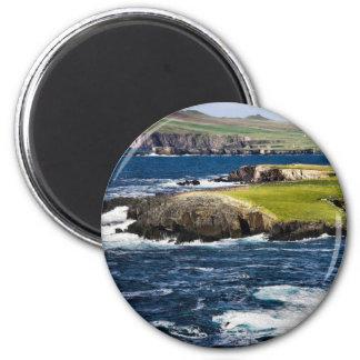 Ireland, Southwest Coast Magnet
