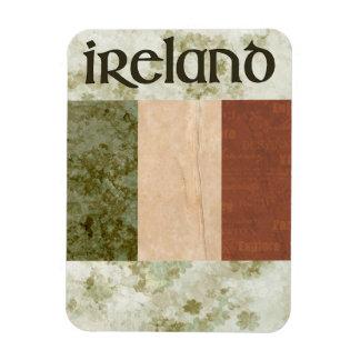 Ireland Souvenir Magnet