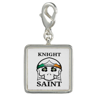Ireland St Patrick's Day Knight Saint