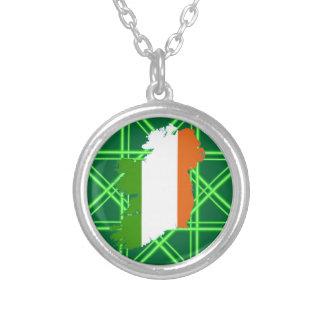 Ireland Stripes Necklace