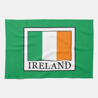 Ireland Tea Towel