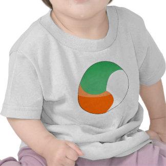 ireland tee shirts