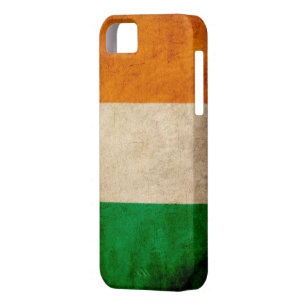 Ireland Vinatge iPhone 5 Case