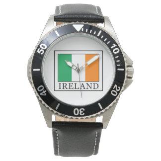 Ireland Watch