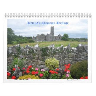 Ireland's Christian Heritage Calendar