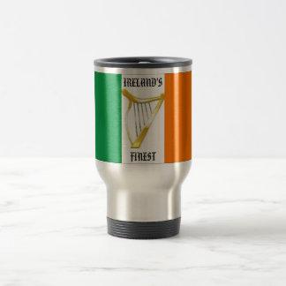 IRELAND'S, FINEST COFFEE MUG