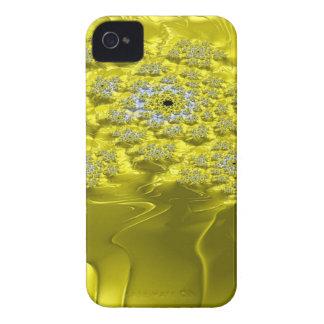 Irenic Abjurer Fractal 10 iPhone 4 Case-Mate Case