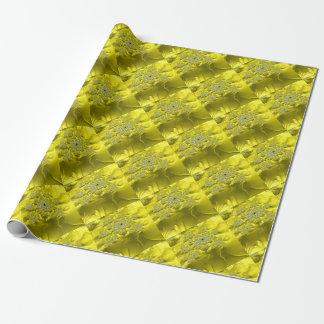 Irenic Abjurer Fractal 10 Wrapping Paper