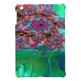 Irenic Abjurer Fractal 11 iPad Mini Cases