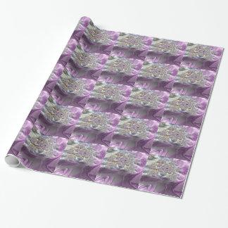 Irenic Abjurer Fractal 12 Wrapping Paper