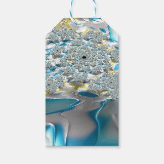 Irenic Abjurer Fractal 13 Gift Tags