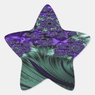 Irenic Abjurer Fractal 2 Star Sticker