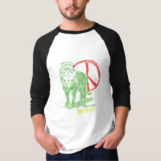Irenic Rasta Long Sleeve T-Shirt