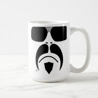 iRide Terminator Sunglasses Coffee Mug