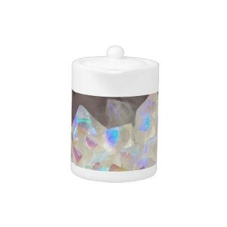 Iridescent Aura Crystals