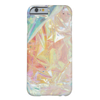 Iridescent Cellophane Radiance iPhone 6 case
