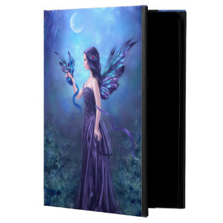 Iridescent Fairy & Dragon Art iPad Air 2 Case