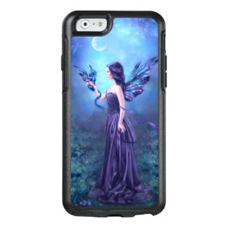 Iridescent Fairy & Dragon OtterBox iPhone 6/6s Case