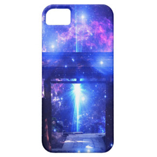 Iridescent Pathway to Anywhere Case For The iPhone 5