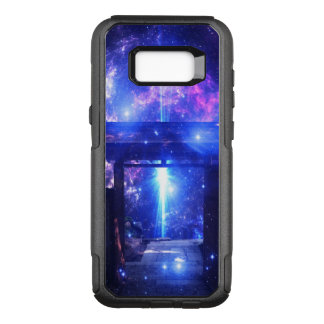 Iridescent Pathway to Anywhere OtterBox Commuter Samsung Galaxy S8+ Case