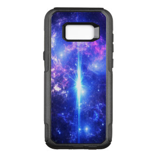 Iridescent Skies OtterBox Commuter Samsung Galaxy S8+ Case