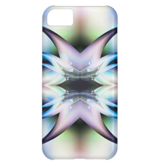Iridescent Starfish Fractal Design Skins iPhone 5C Case