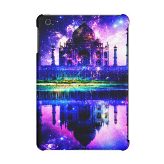 Iridescent Taj Mahal Dreams iPad Mini Cover