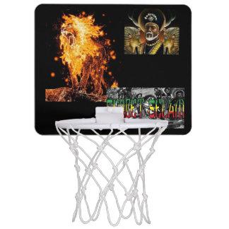 Irie Basketball Hoop