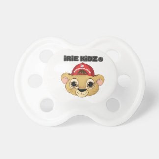 IRIE KIDZ® 'Leo the Lion Cub' Baby Pacifier