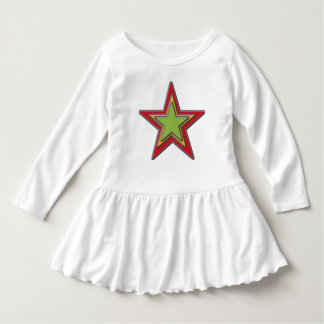 IRIE KIDZ® Star Toddler Dress