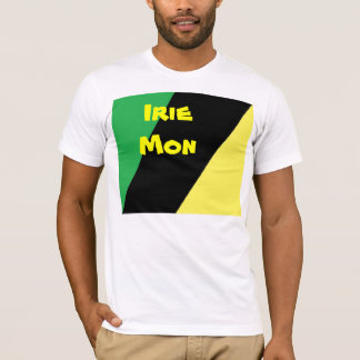 Irie t-shirts