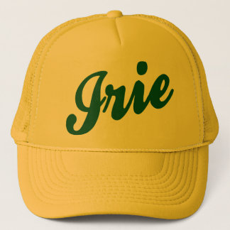 Irie Trucker Hat