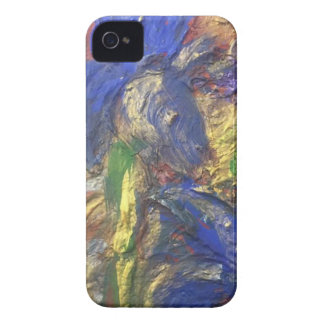 Iris Abstract iPhone 4 Case-Mate Cases
