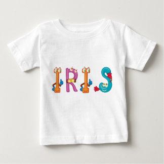 Iris Baby T-Shirt