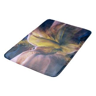 Iris Fantasy Bath Mat